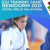 EJU Training Camp de Judo