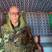 ¿Quién es Brahim Ghali, el líder del Frente Polisario, qué es y por qué es el motivo del conflicto con Marruecos?