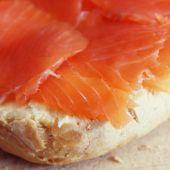 Alerta alimentaria tras detectar listeria en un lote de salmón ahumado marinado