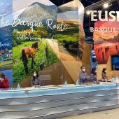 Fitur Euskadi