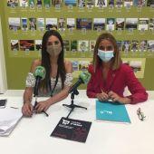 Isabel Cardona, concejala de Turismo en el Ayto Benicarló