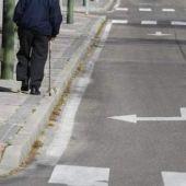 En lo que va de año ha habido un atropello mortal en Zaragoza a un peatón que tenía más de 65 años.