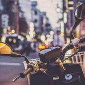 Seguridad vial en motos