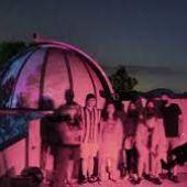 El Observatorio Astronómico de Villatoya reabre sus puertas y vuelve a mirar al cielo