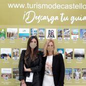 Virginia Martí, diputada de turismo de Castellón
