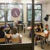 Com serà el proper curs escolar a Catalunya? El govern obre la porta a retirar les mascaretes de primària. Aquestes són les mesures