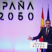 La España de 2050 pasa por reducir la tasa de paro hasta un 7% y conseguir la jornada laboral de 25 horas