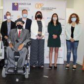 Adace CLM abre nuevo centro en Albacete para dar cobertura a más de 200 personas
