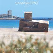 Playa de Camposoto, en San Fernando
