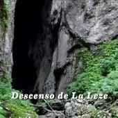 Descenso de Leze, en Fitur