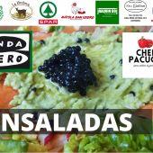 Chef Pacuco - Ensaladas