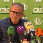 El Orihuela se despide de la Segunda B el domingo ante el Prat sin nada en juego