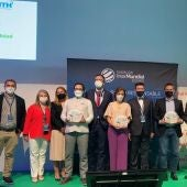 El grupo ibicenco Palladium Hotel Group recibe el premio 'Turismo responsable y sostenible'