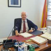 Juez decano de Ciudad Real