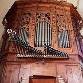 Vuelve a Liétor su tradicional Ciclo de Conciertos de Órganos