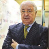 Pedro Campo, presidente de CECOBI