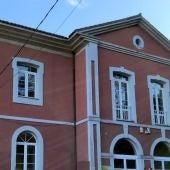 Edificio donde se prestará el servicio