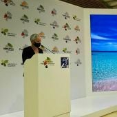 La Formentera más segura y sostenible se promociona en el mercado nacional