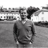 Olof Palmer
