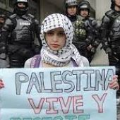""""""" Albacete con Palestina"""" convoca una concentración en repulsa a lo ocurrido en Gaza."""