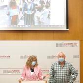 Premio a la Deputación de Pontevedra