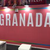 FITUR en Granada