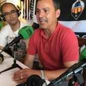 El CD Castellón pone sus esperanzas en manos de Escobar