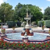 Fuente Talaverana restaurada tras sufrir actos vandálicos