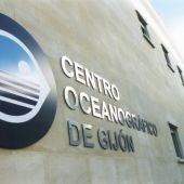 Centro Oceanográfico de Gijón