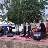 La Camerata Cervantina ameniza el Día de la Región en Quintanar