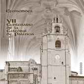 Correos emite un sello dedicado a la catedral de Palencia