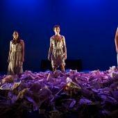 El grupo La Inestable, ganador de una edición anterior de los premios de teatro joven de Coca-Cola