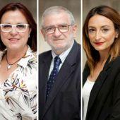 Una comisión de expertos del Congreso considera tránsfugas a López Miras y a los cuatro diputados de Cs que rechazaron la moción de censura
