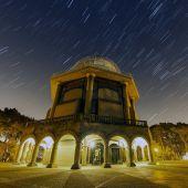 Casa de las ciencias de Coruña