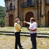 O Inorde e O Bolo analizan as estratexias para o impulso turístico
