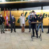La zona de Guardo contará con Bono Rural de Transporte a la Demanda Gratuito