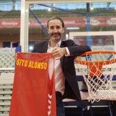 """Sito Alonso: """"Tengo cuentas pendientes con este club"""""""