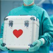 Día Nacional del Donante de Órganos y Tejidos, se considera un acto altruista que puede salvar o mejorar la vida de otras personas