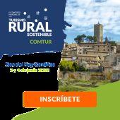 III Congreso de Turismo Rural Sostenible organizado por ADEA