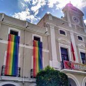 El lunes 28 de junio se celebrará el día del Orgullo LGTBI en Mérida