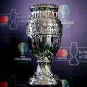 Brasil  confirma la celebración de la Copa América