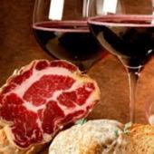 Embutidos y vinos