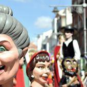 Las fiestas de San Antolín serán un formato intermedio entre los festejos de 2019 y 2020