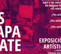 Rodrigo Cuevas y Nacho Somovilla nos hablan del proyecto 'ESCAPARATE' con el impulso de la asociación La Benéfica
