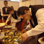 Servicios y hostelería fueron fundamentales para que el paro descendiera en mayo en Ciudad Real