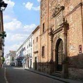 Iglesia San Agustin Almagro