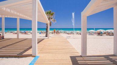 Playa de San Juan-Alicante