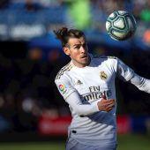 Gareth Bale medita retirarse tras la Eurocopa
