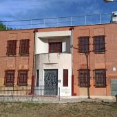 Biblioteca municipal Rosa Chacel, Alcalá de Henares