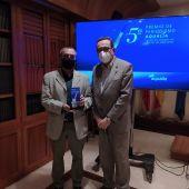 3 Premio periodismo Aqualia.
